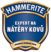 Hammerite Czech Republic